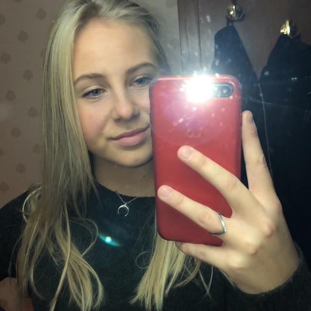 Natasja Faurby From
