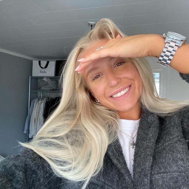 Simone Amanda Anderberg