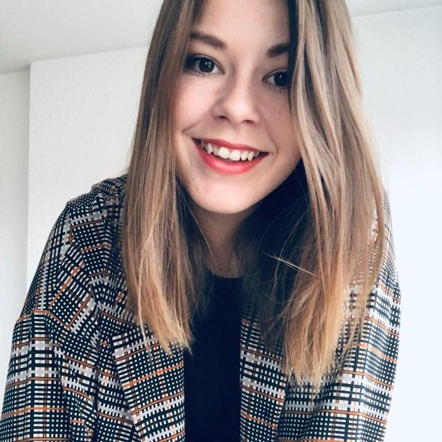 Line Halkjær
