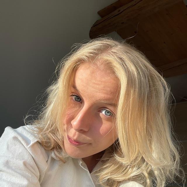 Ellen Johanne Buck Nielsen