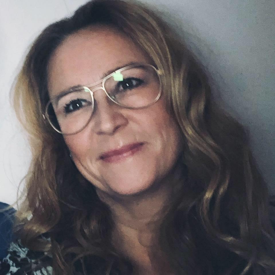 Camilla Andreæ
