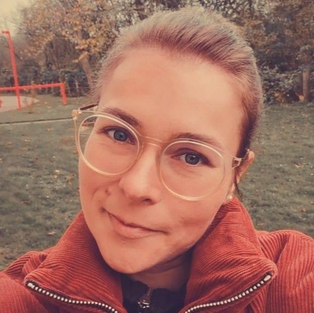 Maria Louise Graahede