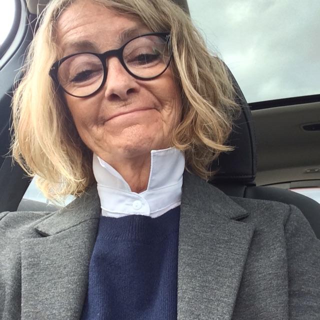 Susanne Tungelund