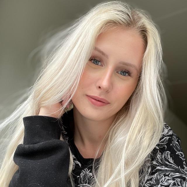 Cecilie Svarrer