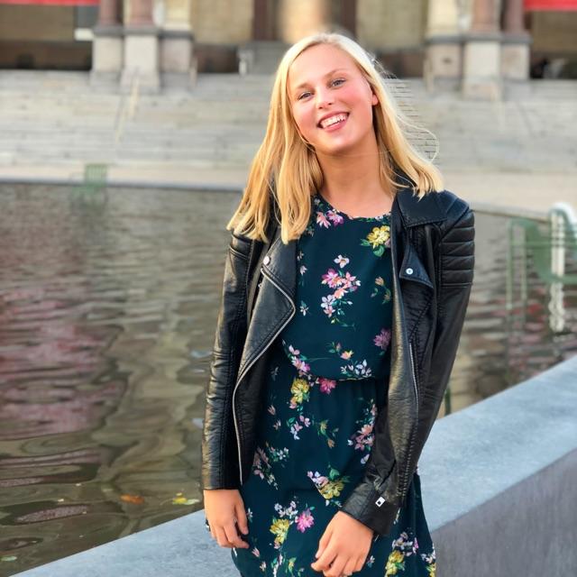 Camilla Bjerg Vadstrøm