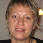 Gunhild Hougård