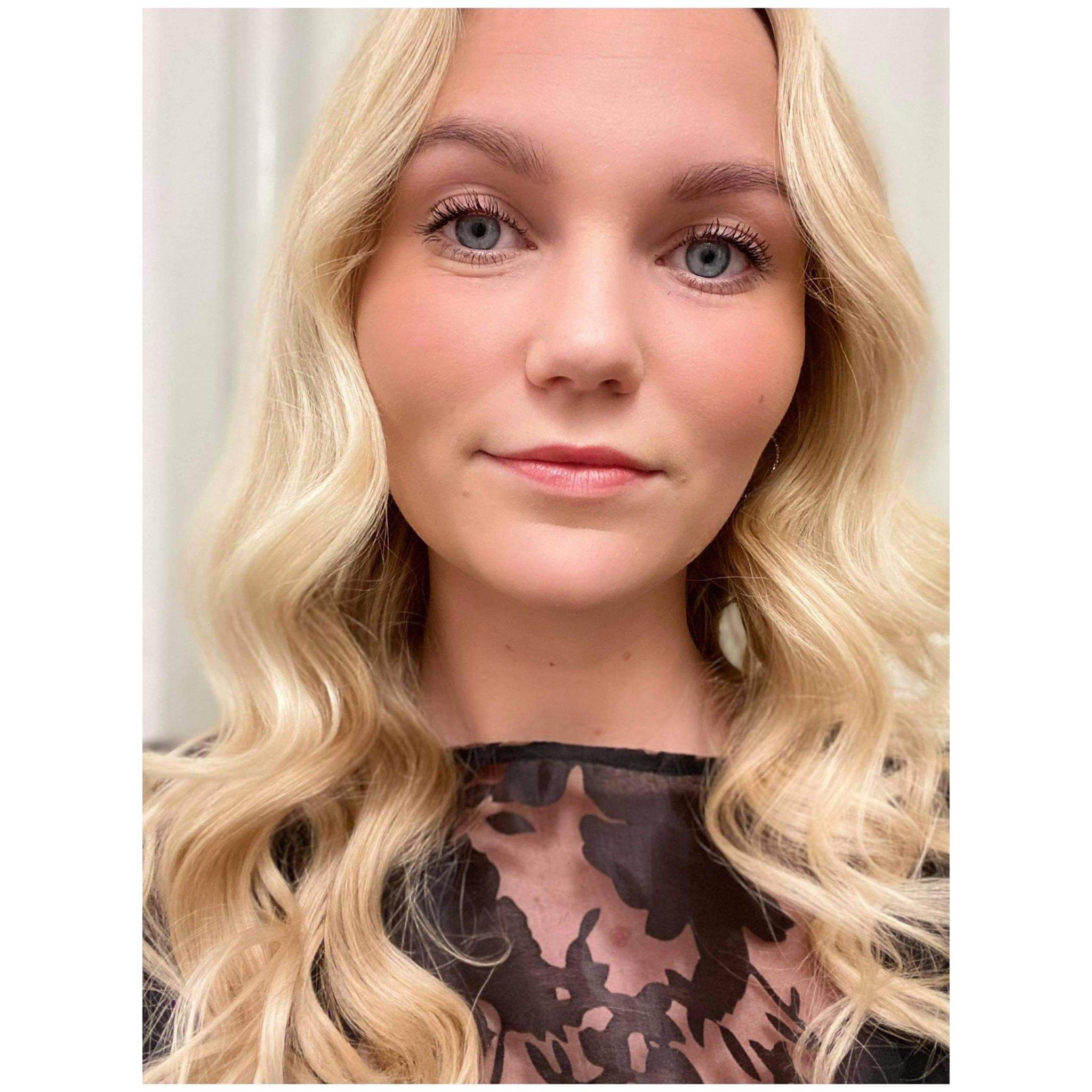 Amalie Michaelsen