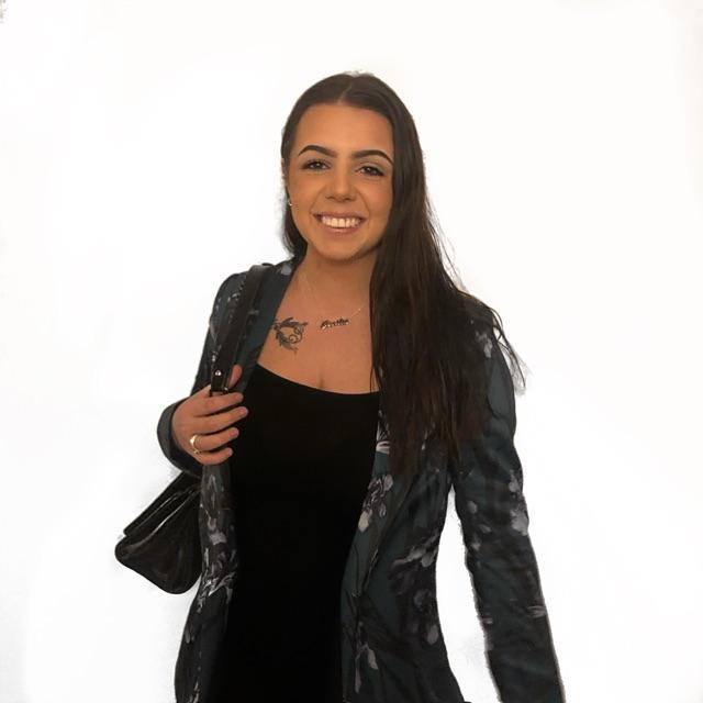 Cecilia Siray
