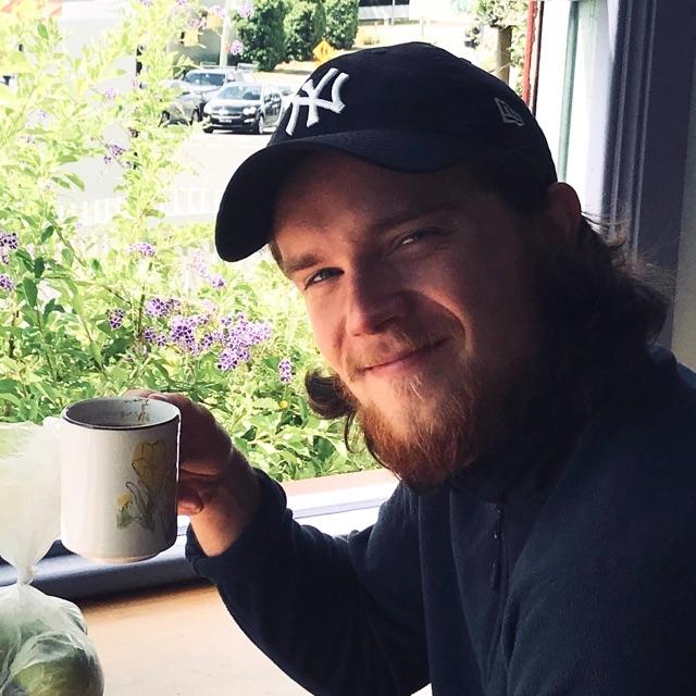 Tobias Lindvig
