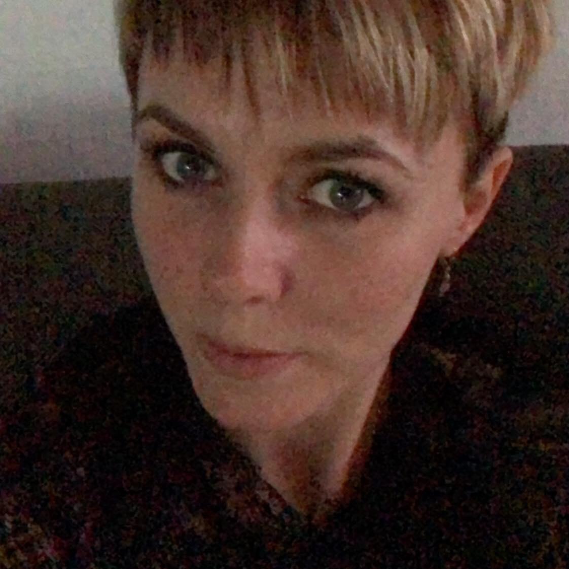 Mette Rahbæk Klitgård