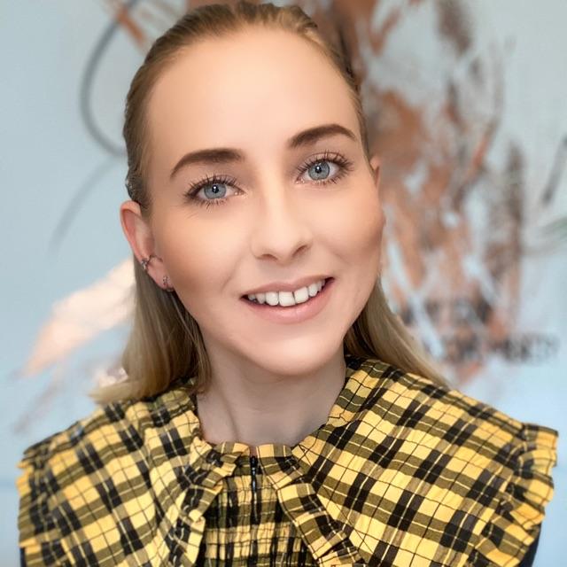 Cathrine Mie  Olsen