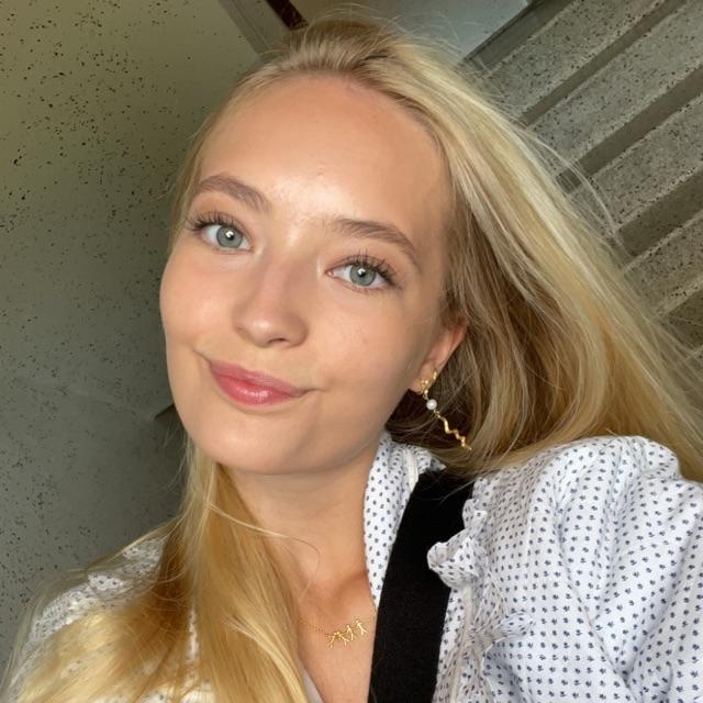 Emma Hansine Nilsson
