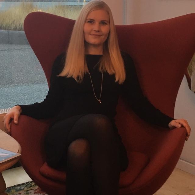 Tina Møller