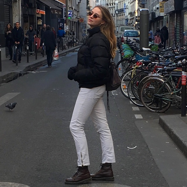 Kristine Weiss Jacobsen