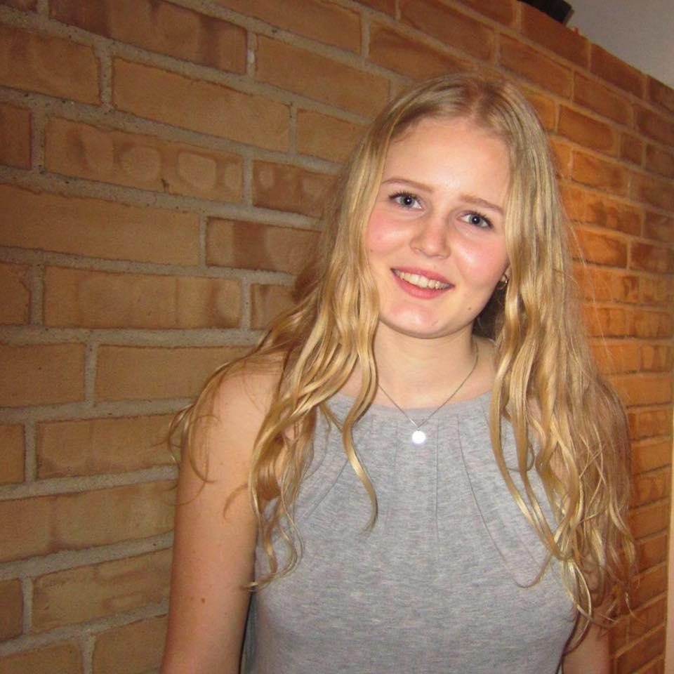 Clara Eirby Jensen