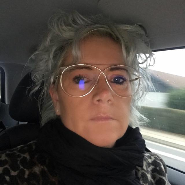 Birgit Overgaard Holton