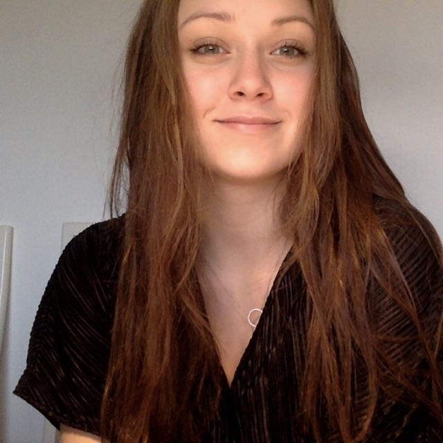 Casandra Emilie Rygaard