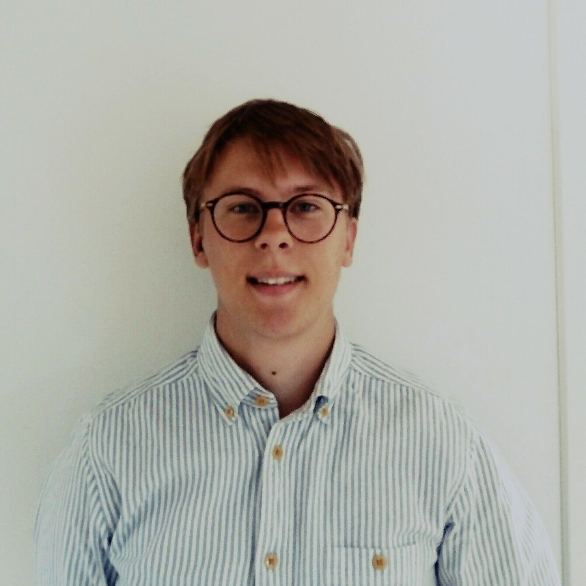 Frederik Kej Jønsson