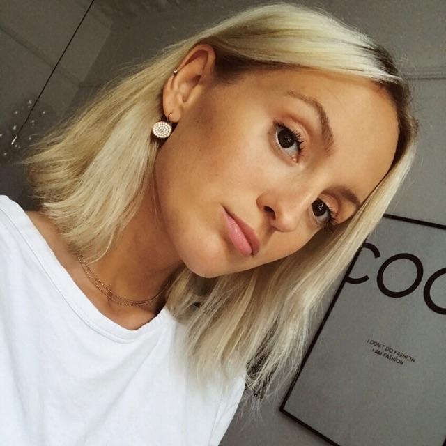 Caroline Olsen