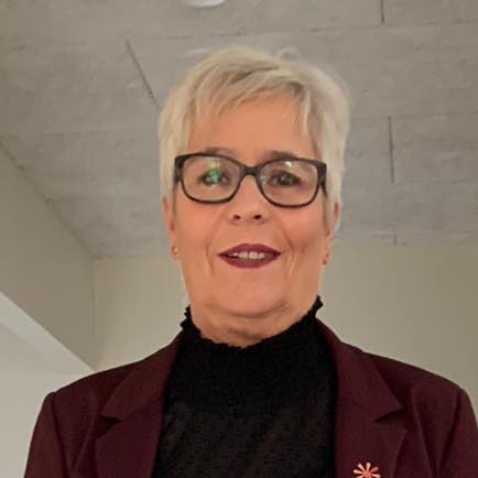 Sanne Hagenau