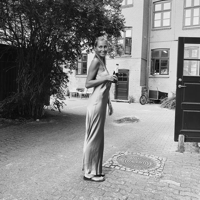 Olivia Høyer