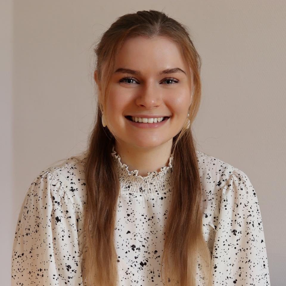 Anne Sofie Rubek Nielsen