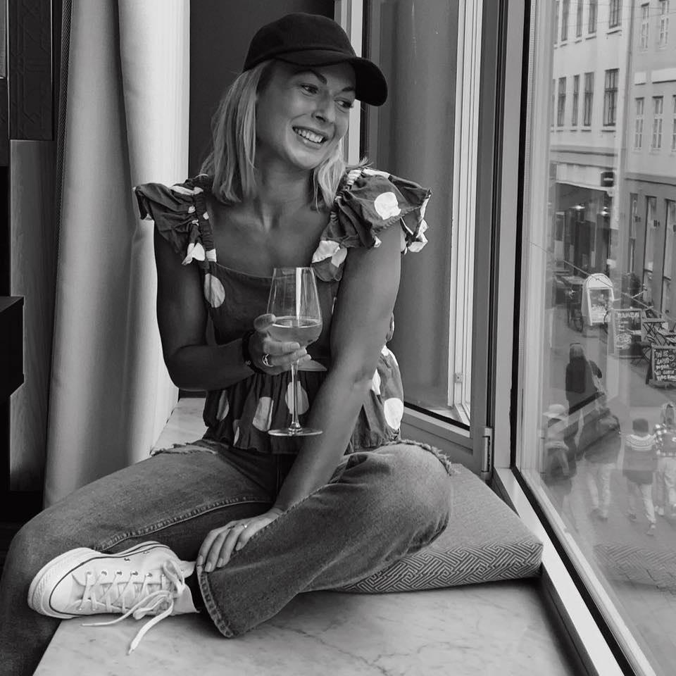 Sidsel-Marie Holm