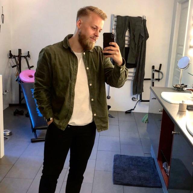 Joakim Pedersen