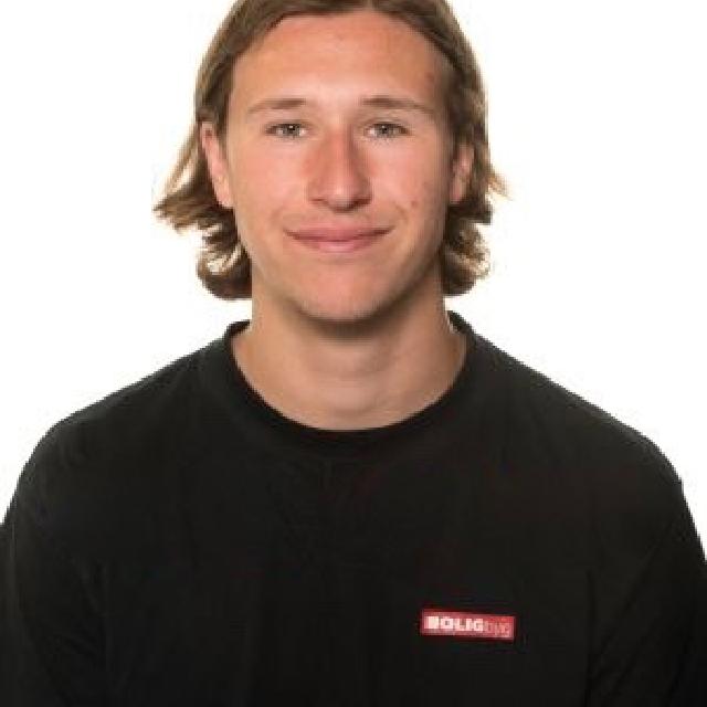 Keenan Payne