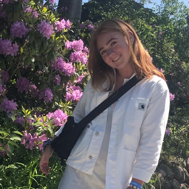 Amalie Schwartz-Hansen