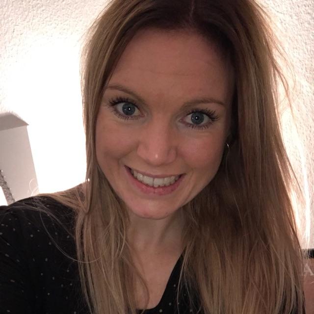 Simone Grubbe Grønkjær