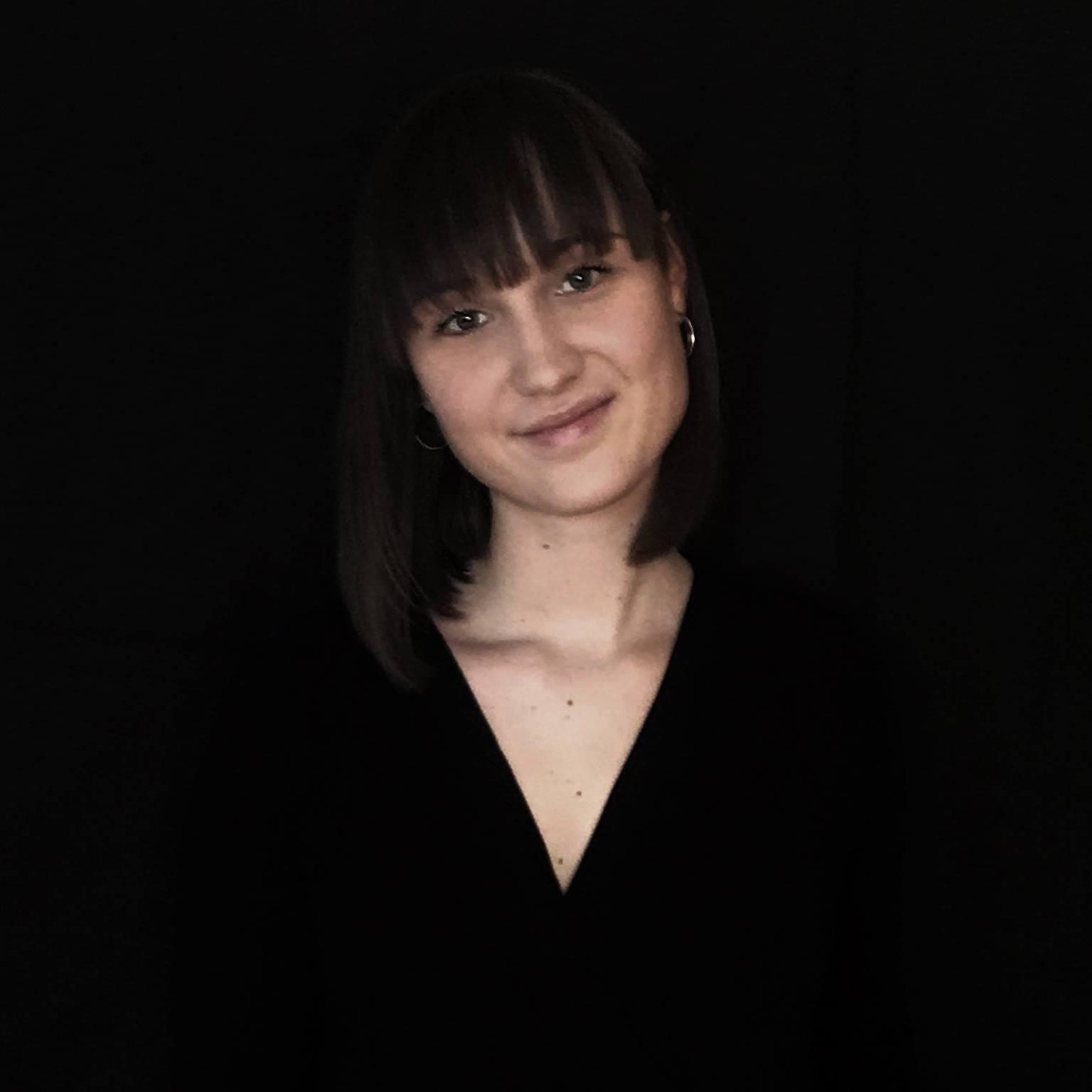Katrine Dyhr Mohr