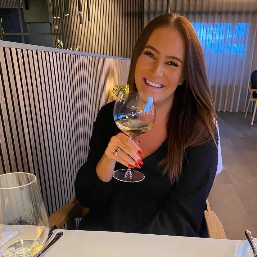 Anne-Louise Halberg