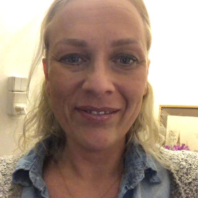 Annette Modigh