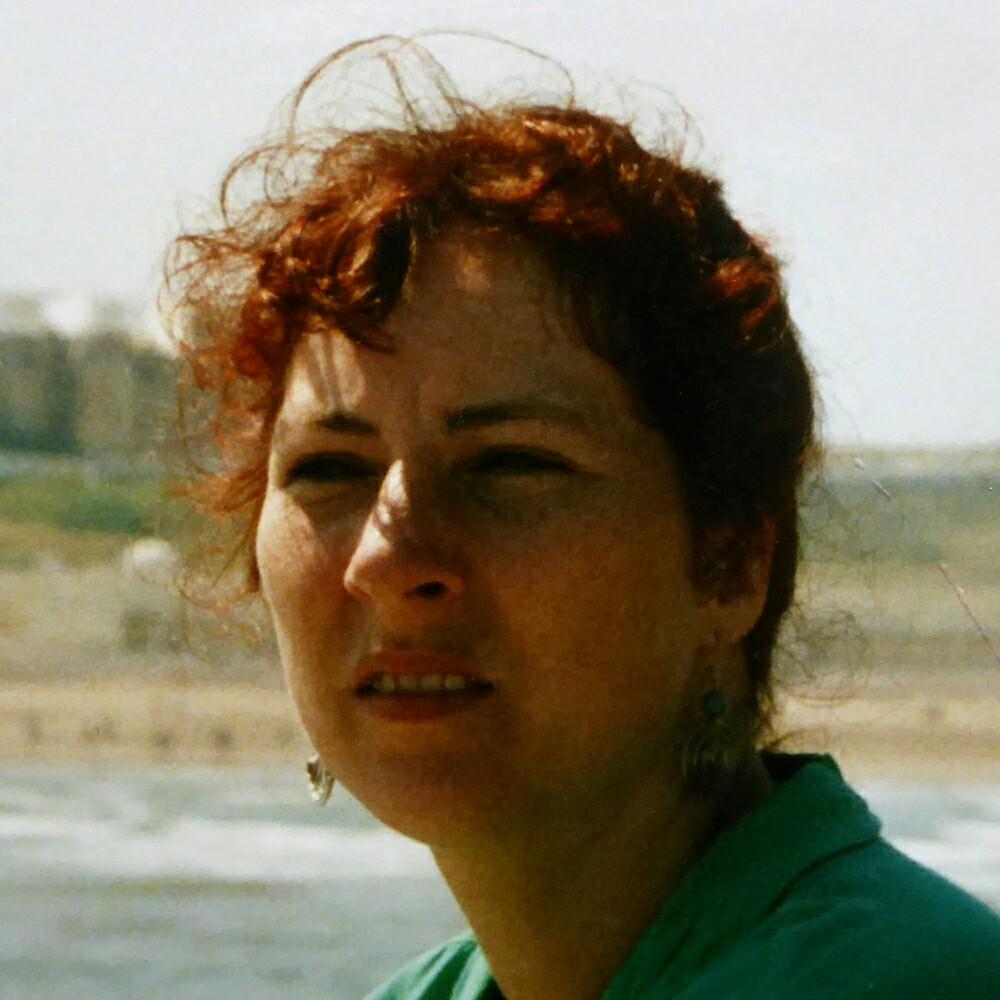 Inger Petersen