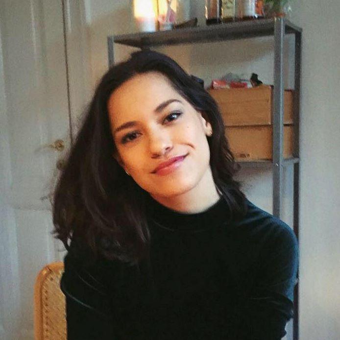 Carmen Wangberg Rodriguez
