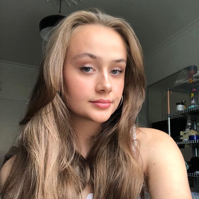 Victoria Reeh Lønberg