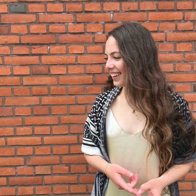 Marie Keis Storgaard