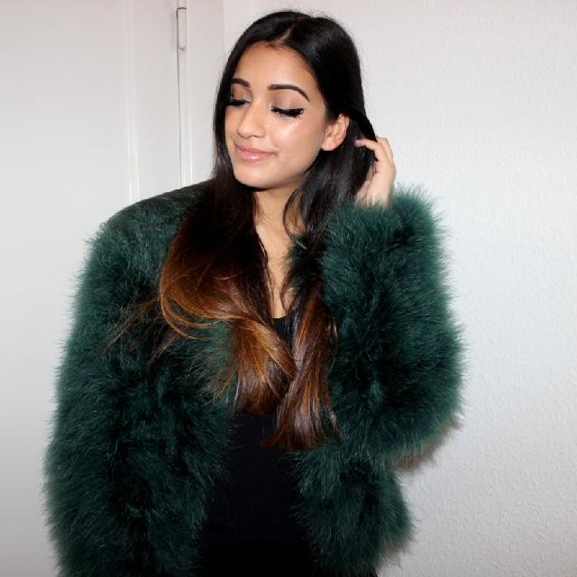 Saira Butt