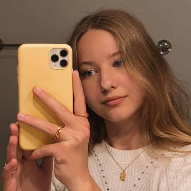 Anna-Sophie Odde