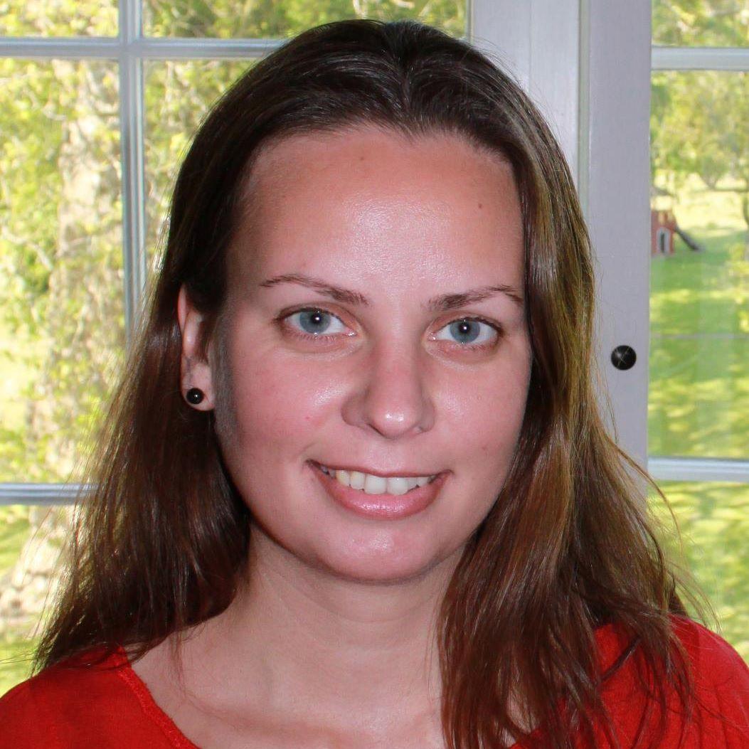 Marlene Beyer Eg