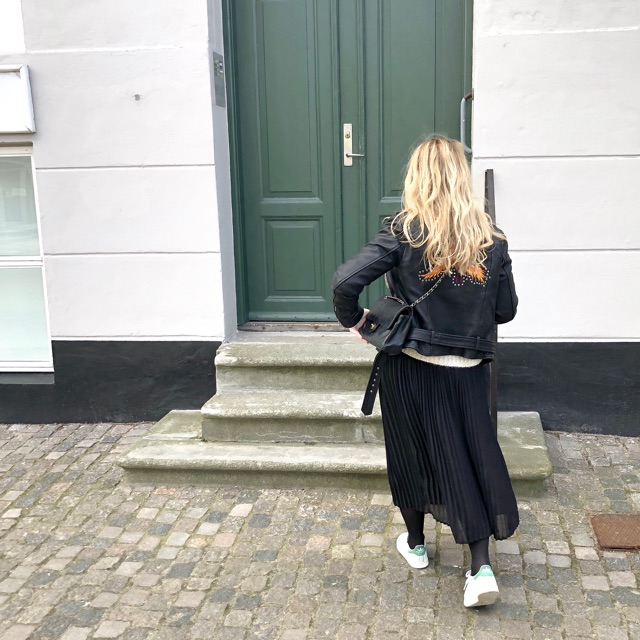 Cecilie Graae Sørensen