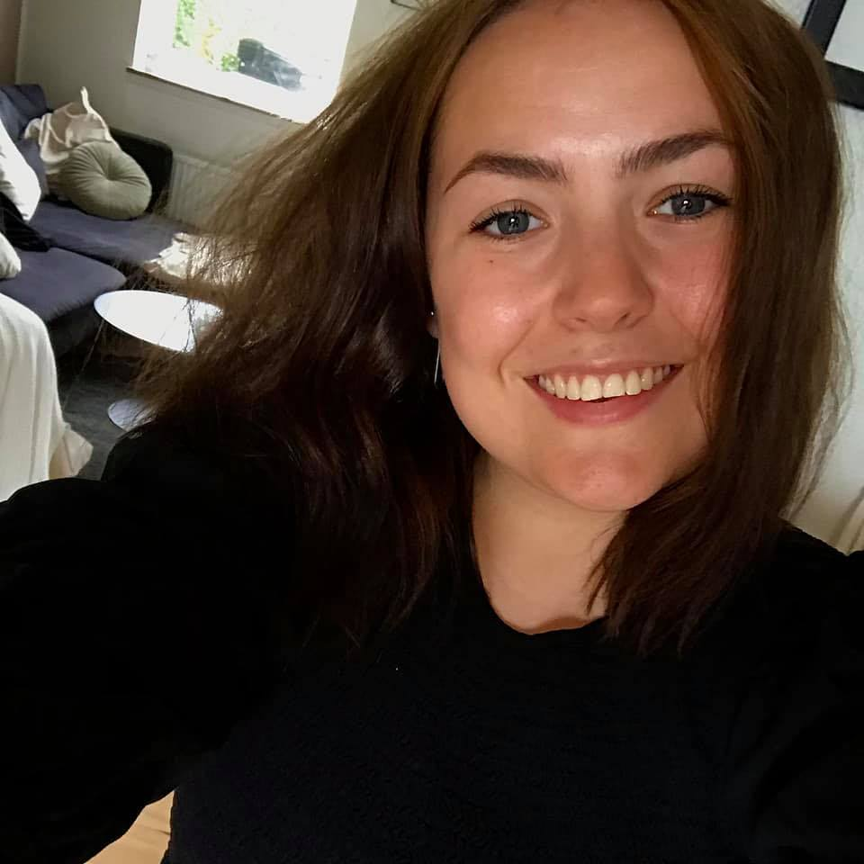 Sarah Svanholm Brandt