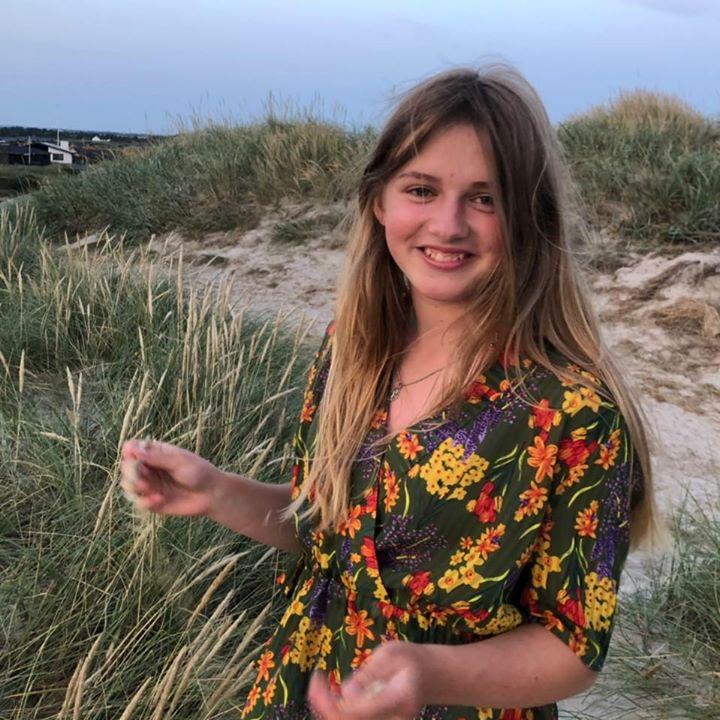 Laura Rohde Bjørlig