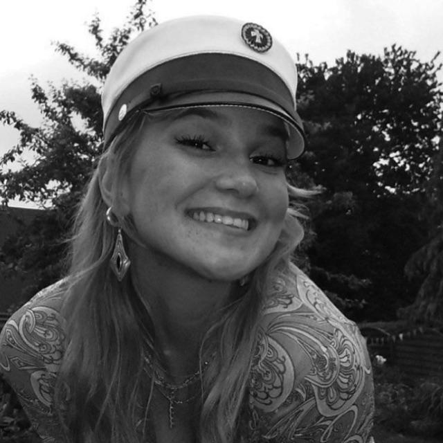 Matilde Jørgensen