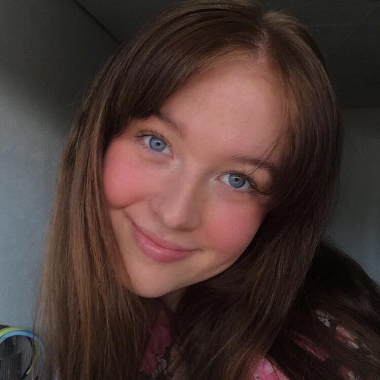Kathrine Gru