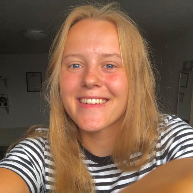 Astrid Willer Lynnerup