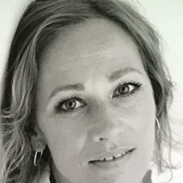 Kristina Gude Pedersen