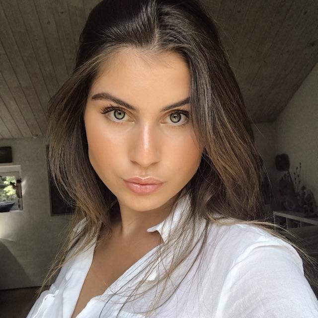 Joanna Rebecca Fiddy