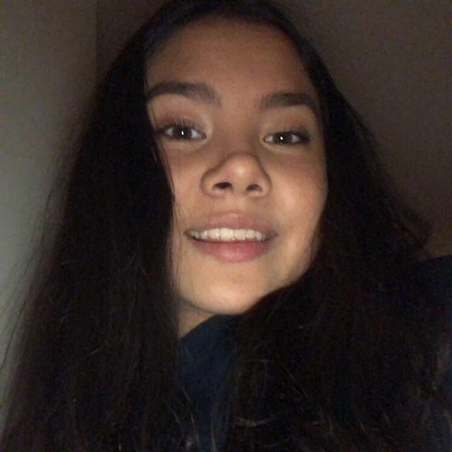 Jasmine Themsen